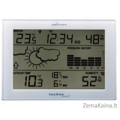 Meteorologinė stotelė TECHNOLINE MA10410 2