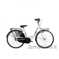 Miesto dviratis Stucchi Glamour Olanda 26B. 66 cm