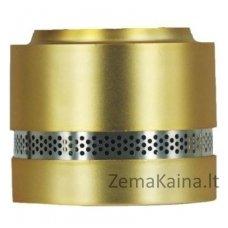 Mini autonominis dūmų jutiklis, Matinis auksinis SK-20-12, 10 metų veikimas