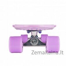 "Mini riedlentė Penny Board Big Fish 27"" ABEC11 - Summer Purple/White"