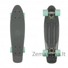 "Mini riedlentė Penny Board Fish Classic 22"" ABEC11 - Grey/Summer Green"