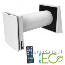 Minirekuperatorius Blauberg Vento Expert A50-1 Pro