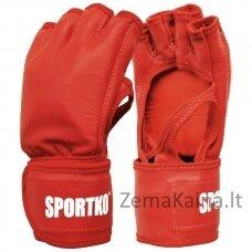 MMA odinės pirštinės SportKO PK6 - L