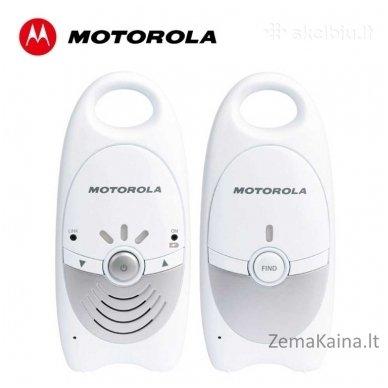 Mobili auklė Motorola MBP10S