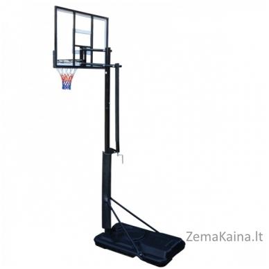 Mobilus krepšinio stovas  JUB025S 3