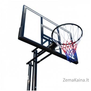 Mobilus krepšinio stovas  JUB025S 4