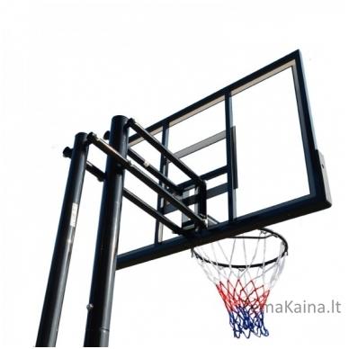 Mobilus krepšinio stovas  JUB025S 5