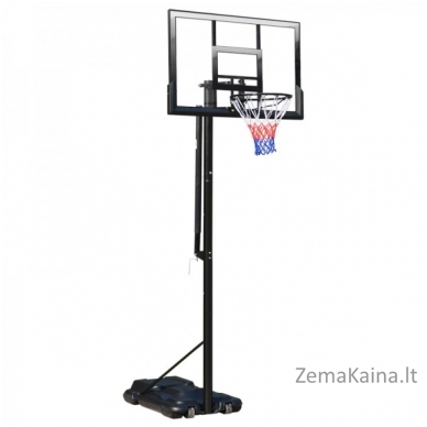 Mobilus krepšinio stovas  JUB025S