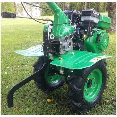 Motoblokas GREEN C5 (6,5AG) 3