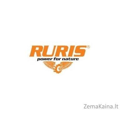 Motoblokas – Kultivatorius RURIS DAC 6500 ACC su priedais 5