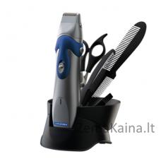 Multifunkcinė kirpimo mašinėlė Lanaform Multi Shaver