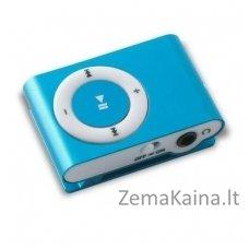Muzikos grotuvas Setty MP3 GSM024740 Blue