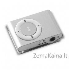 Muzikos grotuvas Setty MP3 GSM024736 Grey