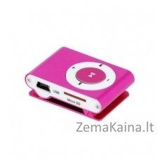 Muzikos grotuvas Setty MP3 GSM024741 Pink