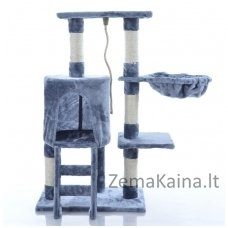 Namas-draskyklė katėms KMB004A Grey