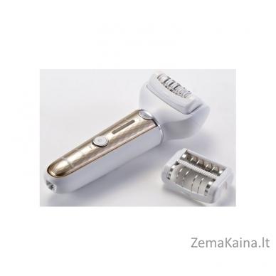 Naujos kartos, 4 naudingų galvučių epiliatorius Panasonic PNESEL3AN503 2