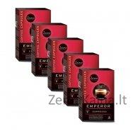 NESPRESSO Zuiano Emperor Espresso, 50 kavos kapsulių