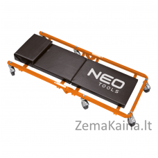 NEO Vežimėlis darbui po automobiliu 930x440x105 mm