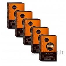 NESPRESSO Zuiano Flash Espresso, 50 kavos kapsulių