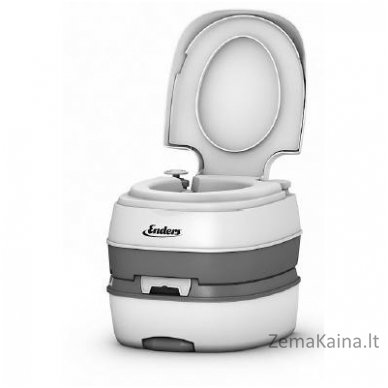 Nešiojamas biotualetas Enders Mobil WC Deluxe 4950