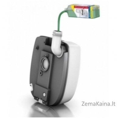 Nešiojamas biotualetas Enders Mobil WC Deluxe 4950 10