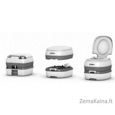 Nešiojamas biotualetas Enders Mobil WC Deluxe 4950 4