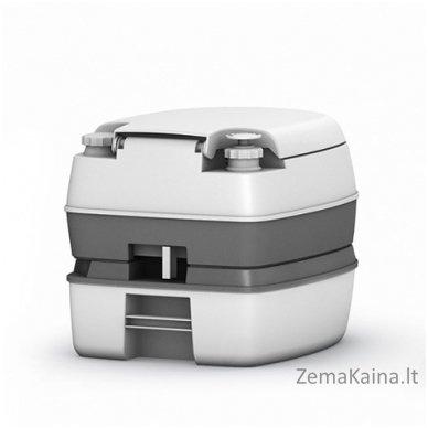 Nešiojamas biotualetas Starter Set Blue XL 4