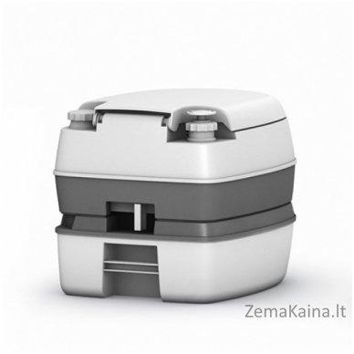 Nešiojamas biotualetas Starter Set Green XL 12