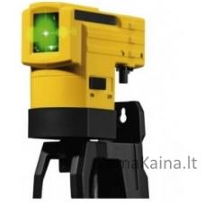 Nivelyras lazerinis LAX 50 G, Stabila