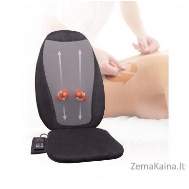 Nugaros masažuoklis Lanaform Relax Mass 3