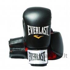Odinės bokso pirštinės Everlast Fighter - S(10 oz)