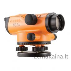 Optinis nivelyras Nivel System N32x