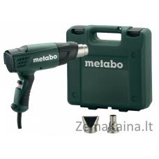Orapūtė H 16-500, Metabo
