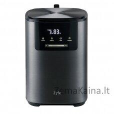 Oro drėkintuvas - valytuvas Zyle ZY101HG, pilka spalva