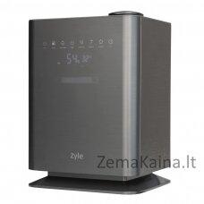 Oro drėkintuvas - valytuvas Zyle ZY103HG, sidabrinė spalva