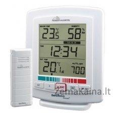 Meteorologinė stotelė TECHNOLINE WL 2000