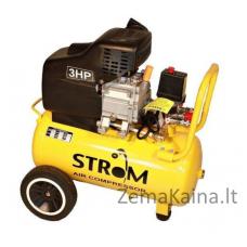 Oro kompresorius STROM BM2024 (24L, 220V)
