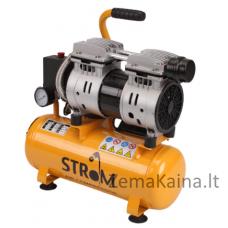 Oro kompresorius STROM JN550 (9L, 220V)