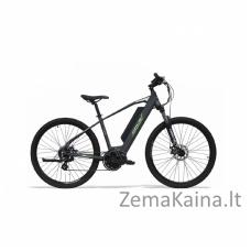ORUS E-3700 Elektrinis dviratis