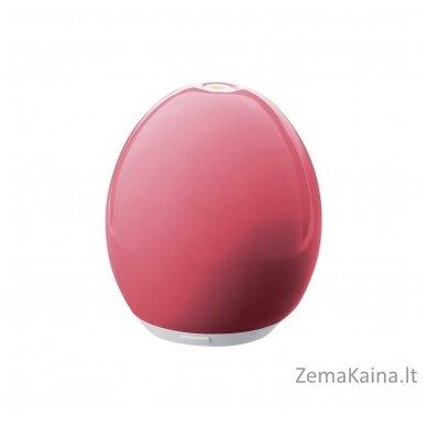 Oro aromatizatorius Lanaform NOUMEA (raudonas)