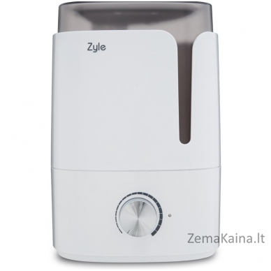 Oro drėkintuvas - valytuvas Zyle ZY201HW 2