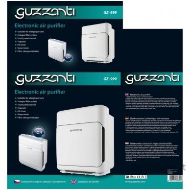 Oro valytuvas Guzzanti GZ-999 2