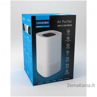 Oro valytuvas Lanaform Air Purifier 16