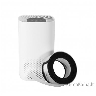 Oro valytuvas Lanaform Air Purifier 7