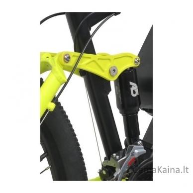 ORUS E-3100 Elektrinis dviratis 3