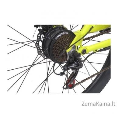 ORUS E-3100 Elektrinis dviratis 4