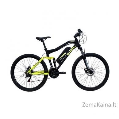 ORUS E-3100 Elektrinis dviratis