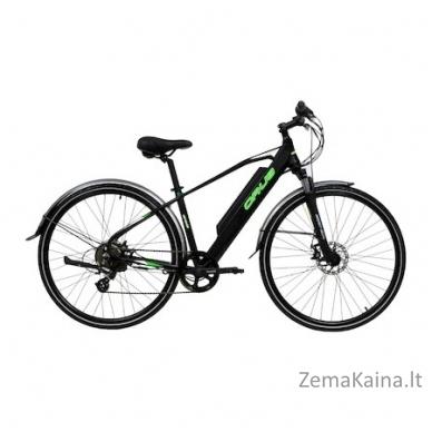 ORUS E-8200 Elektrinis dviratis