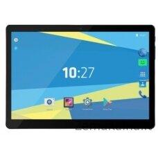 "Overmax Qualcore 1027 25,6 cm (10.1"") Mediatek 2 GB 16 GB Wi-Fi 4 (802.11n) 4G Juoda Android 6.0"