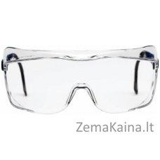 OX lengvi skaidrūs akiniai DE272944658, 3M